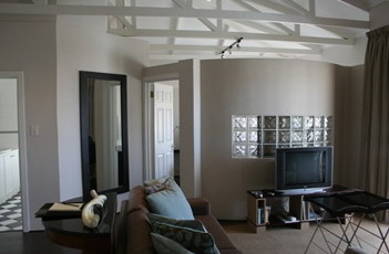 tamboerskloof self catering accommodation